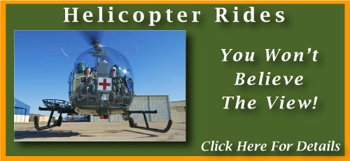 CFM Helicopter Rides, Click Here!